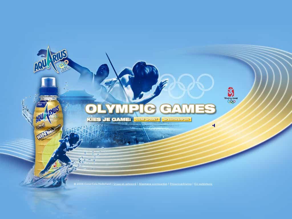 Aquarius Olympics 1