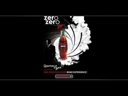Coca-Cola Zero 1