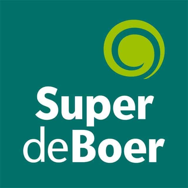 Super-de-Boer logo