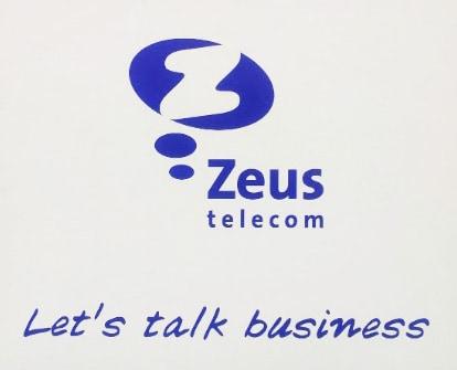 Zeus-telecom-business
