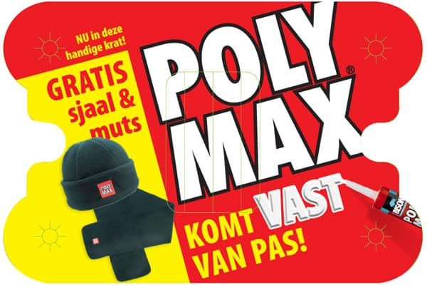 Poly Max Kratactie